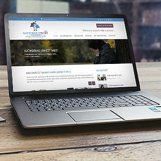 web design and development service for Satedise Unit