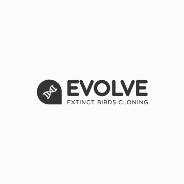 logo design service for Evolve