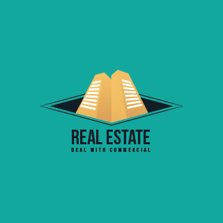 logo design service for Real Estate