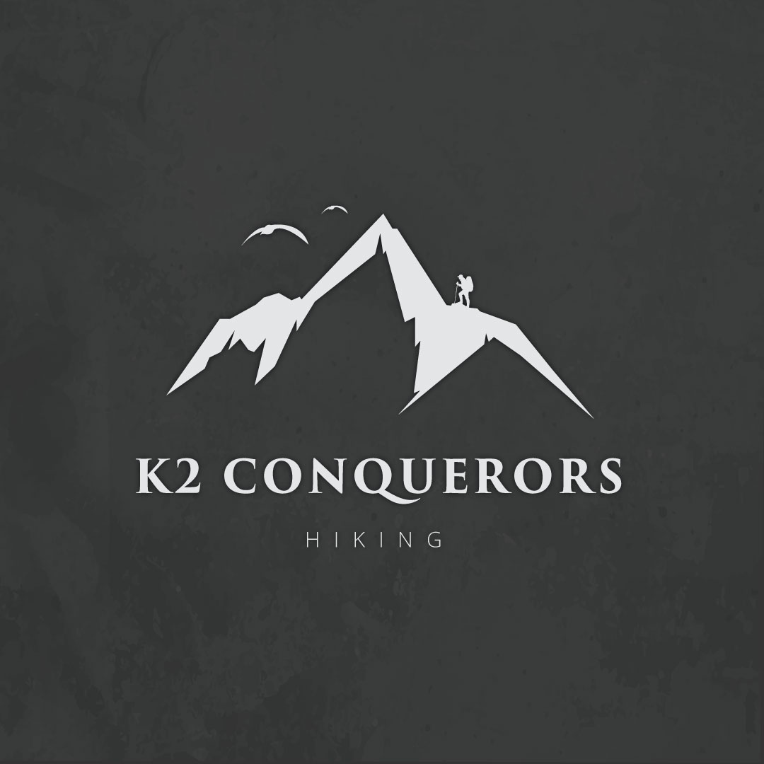 logo design service for K2 Conquerors