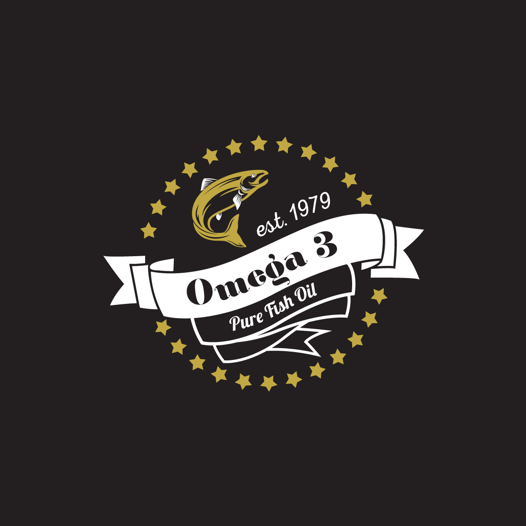 logo design service for Omega 3