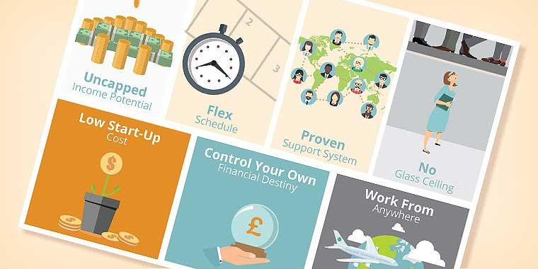 logo design service for Flex Schedule