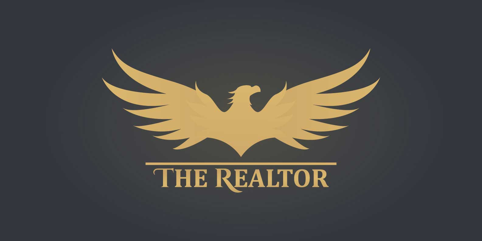logo design service for The Realtor